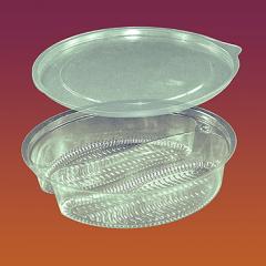 Контейнер пластиковый для кулинарии Код 4422