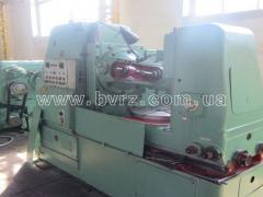Machine zubofrezerny vertical 5K324A
