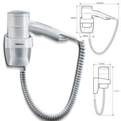 Настенный фен Valera Premium 1100