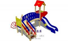 Детский игровой комплекс Мини IK-5.08