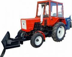 Колесные тракторы Т30-69