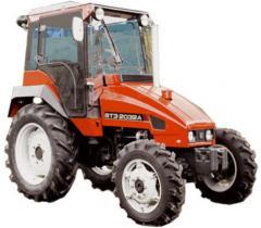 Трактор колесный ВТЗ-2032А