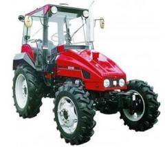 Колесные тракторы ВТЗ-2048А