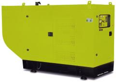 Diesel generator,  diesel power station of...
