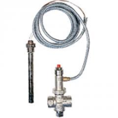 Защитный клапан от перегрева STS 20 используется в