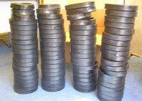 Запчастини для бетононасосів