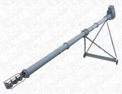 Погрузчик зерна ШП3-30