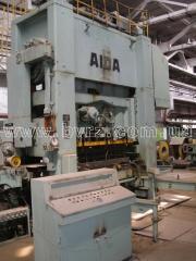 AIDA, PDA-40 press