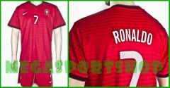 Футбольная форма сборной Португалии 2014, Ronaldo