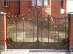 Gate are private