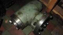 Head laid on to milling machines 6R82Sh