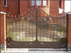 Gate are cas