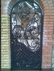 Gates metal