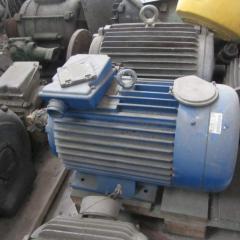 Engine asynchronous AD180M6U3
