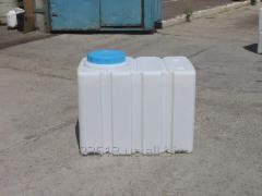 Capacity is 200 liters,