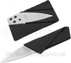 Katlanır bıçaklar