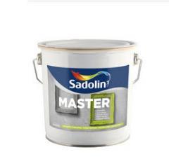 Краска для дерева и металла Садолин Мастер Sadolin