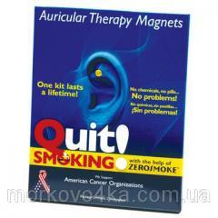 Магнит против курения Zerosmoke оригинал как