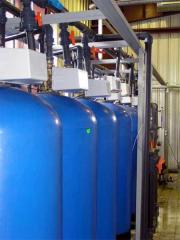 Installations of decarbonization AquaHard®