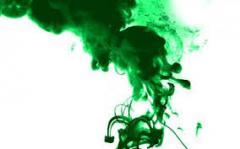 Бриллиантовый зелёный (зеленка)