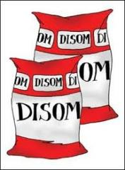 Disom - a waterproofing
