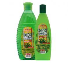 Aloe shamp