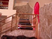 Schody, zábradlí, balkony a zábradlí