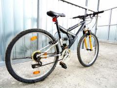 Электровелосипеды, мотор-колеса, конроллеры,