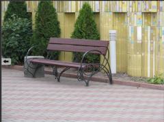 Furniture street shod in assortmen