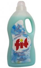 Жидкое средство для стирки Fit Soft