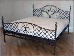 Shod double beds