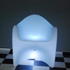 Chairs, Chair with illumination
