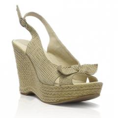 Barefoot persons female Spring-summer (1160)