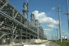Нефтеперерабатывающие заводы. Изготовление и