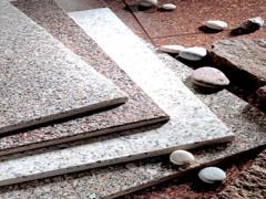 Granite Tile of Pokostovk
