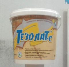 "Warm g_dro_zolyats_yne pokrittya ""Tezola"