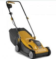Electric lawn-mower of Stiga Collector 40E