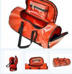 Bag for a promalp