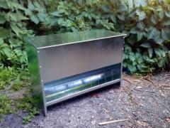 Bunker feeder for a bird of BK5-2 (25 l)
