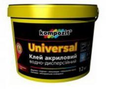 Glue acrylic UNIVERSAL