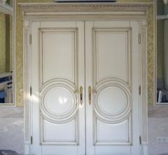 Doors of the 2nd folding, Doors of the 2nd folding