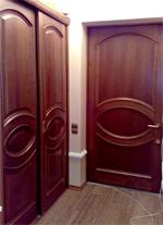 Doors are wooden carved, Doors wooden carved Kiev,