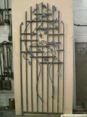 Gates shod Gate and gates