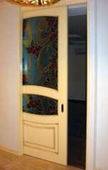 Doors are interroom sliding, Doors interroom