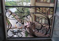 Handrail balcony Balconies