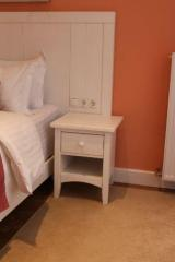 Bedside tables from a natural tree (K-232)