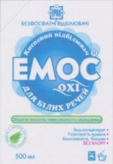 EMOC COLOR Stain remover (powder)