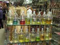 Масло парфюмерное