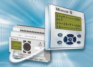 Programmable EASY and MFD-Titan relays.