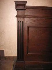 Panels wall wooden, Panels wall wooden to order,